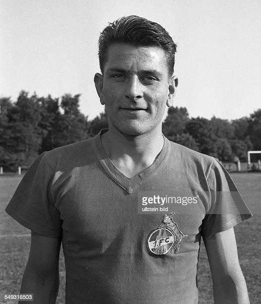 Christian Breuer 1 FC Koeln Aufn 759