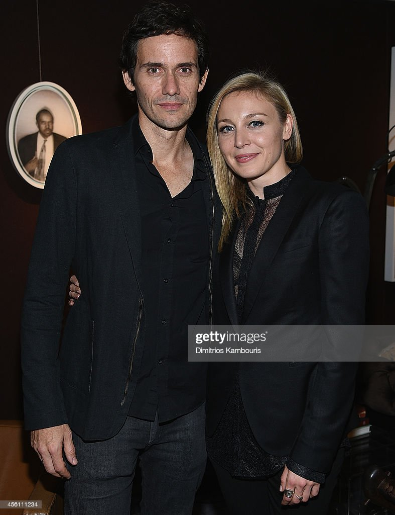 """""""Days And Nights"""" New York Premiere - After Party"""