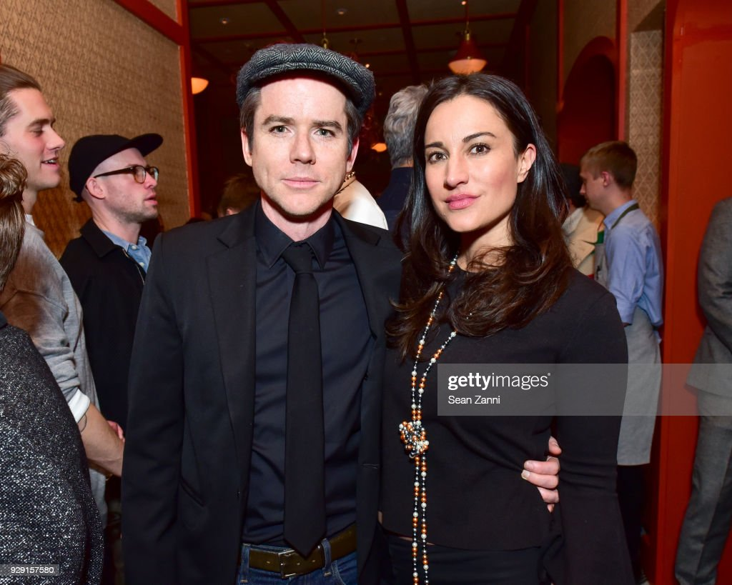"""NBC & The Cinema Society host the after party for """"Rise"""" : News Photo"""