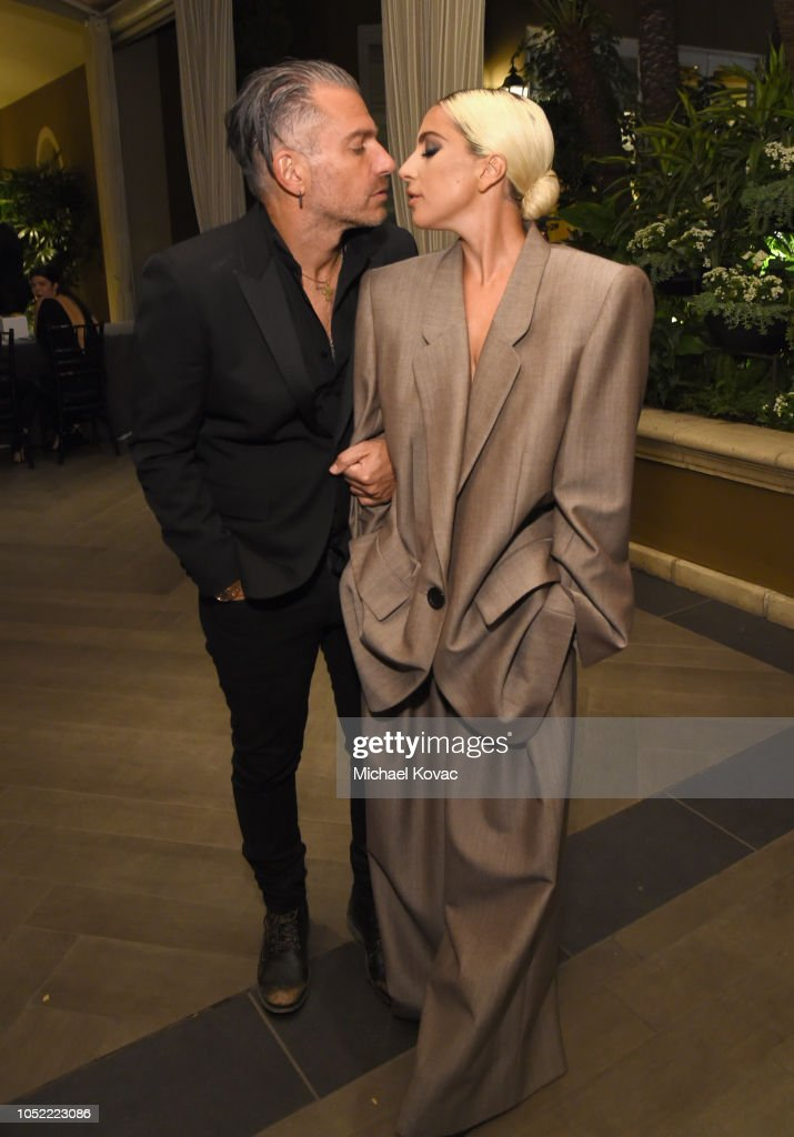 ELLE's 25th Annual Women In Hollywood Celebration Presented By L'Oreal Paris, Hearts On Fire And CALVIN KLEIN - Moët & Chando : News Photo