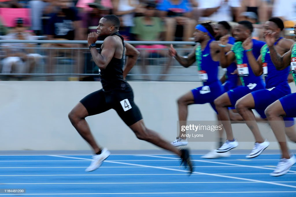 2019 USATF Outdoor Championships : News Photo
