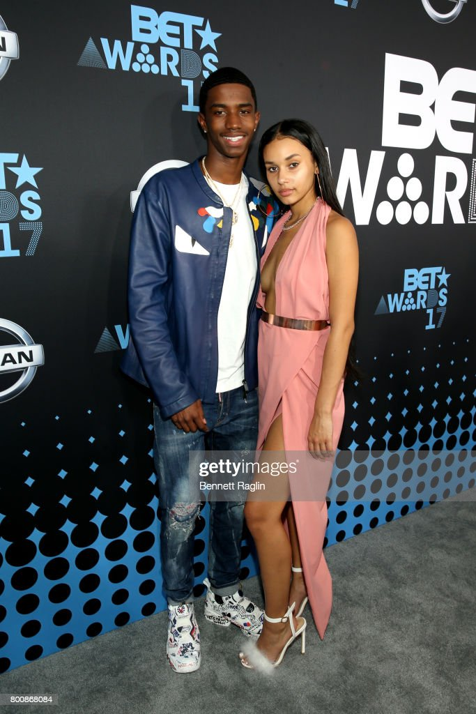 2017 BET Awards - Red Carpet