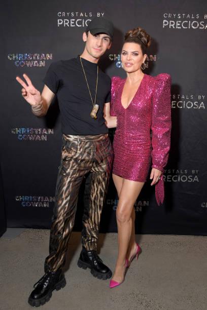 NY: Christian Cowan - Backstage - February 2020 - New York Fashion Week: The Shows