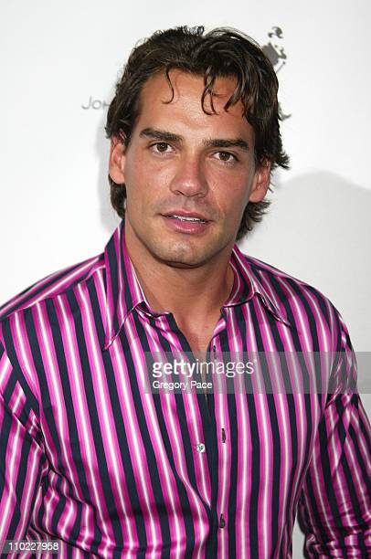 Christian de la Fuente during People En Espanol's 4th Annual 50 Most Beautiful Gala White Carpet Arrivals at Capitale in New York City New York...