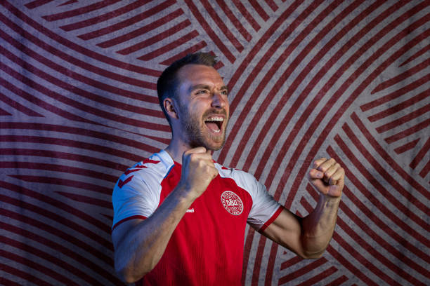 DNK: Denmark Portraits - UEFA Euro 2020