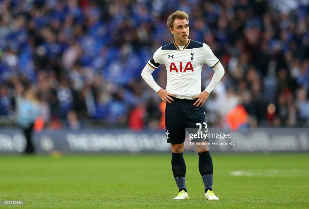 Chelsea v Tottenham Hotspur - The Emirates FA Cup Semi-Final : ニュース写真