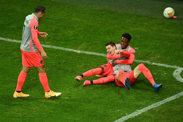 DEU: Bayer Leverkusen v BSC Young Boys  - UEFA Europa League Round Of 32 Leg Two