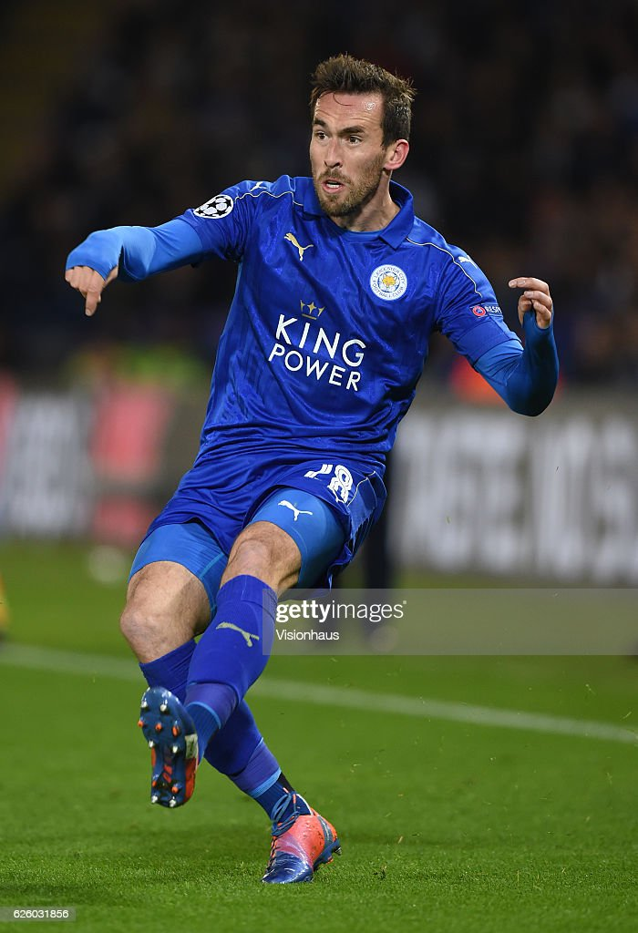 Leicester City FC v Club Brugge KV - UEFA Champions League : News Photo