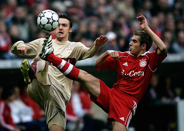 Bundesliga - Bayern Munich v VFB Stuttgart Photos and Images ...