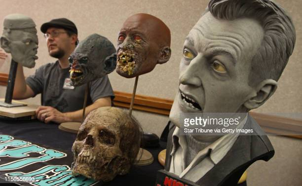 60 Top Monster Booth Pictures, Photos and Images - Getty Images