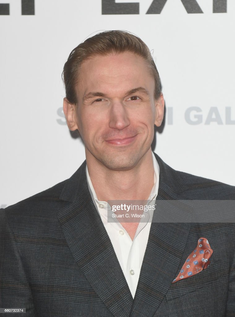 Saatchi Gallery Opening Of New Exhibition 'From Selfie To Self-Expression : News Photo