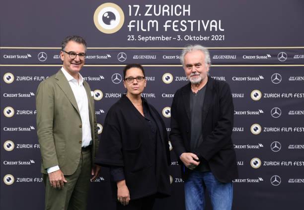 """CHE: """"Herr Bachmann und seine Klasse"""" Photocall - 17th Zurich Film Festival"""