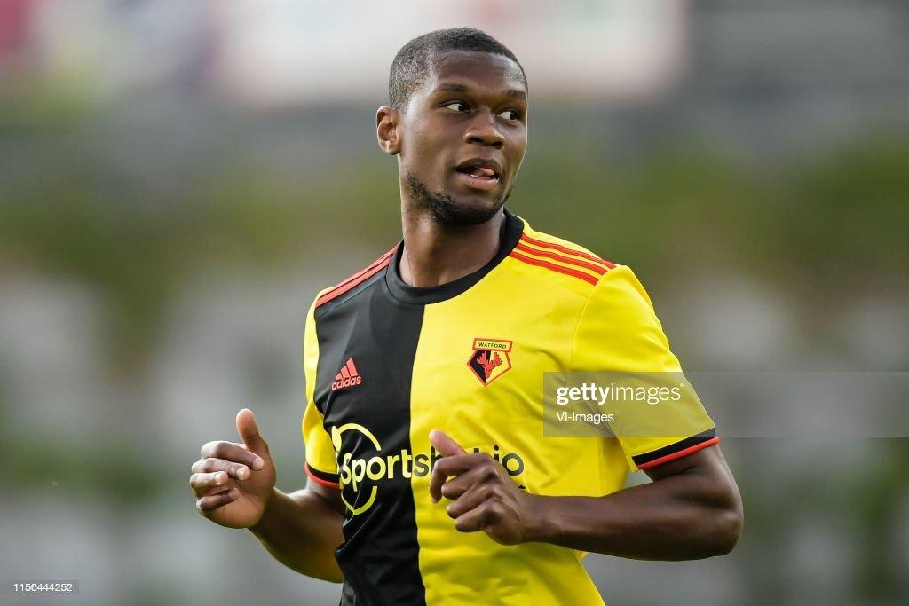 """Pre-Season Friendly""""Ajax v Watford FC"""" : News Photo"""