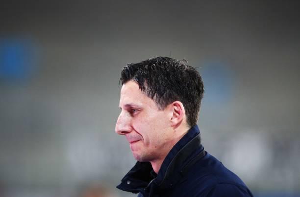 DEU: SSV Jahn Regensburg v SC Paderborn 07 - Second Bundesliga