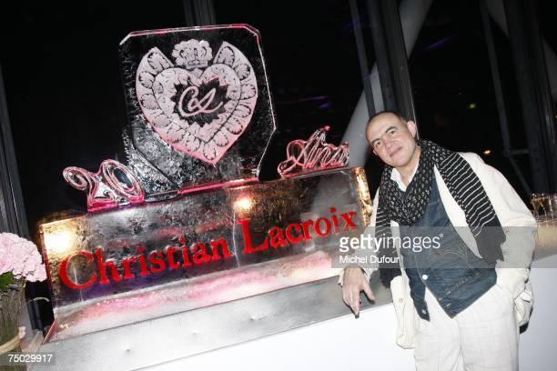Lacroix Fashion Photos et images de collection