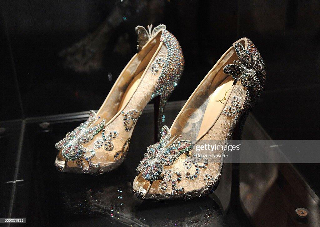 8324182dda3 Fairy Tale Fashion Opening Reception   News Photo