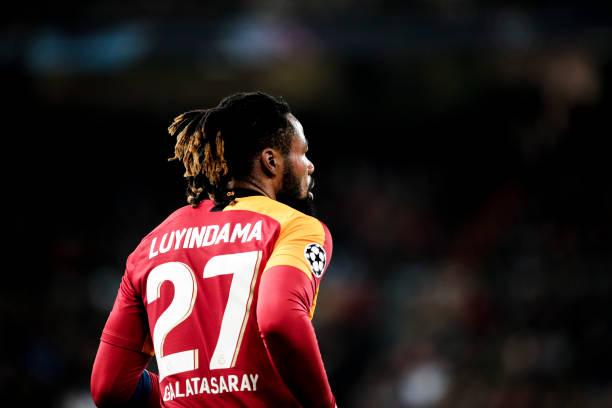 Real Madrid v Galatasaray - UEFA Champions League