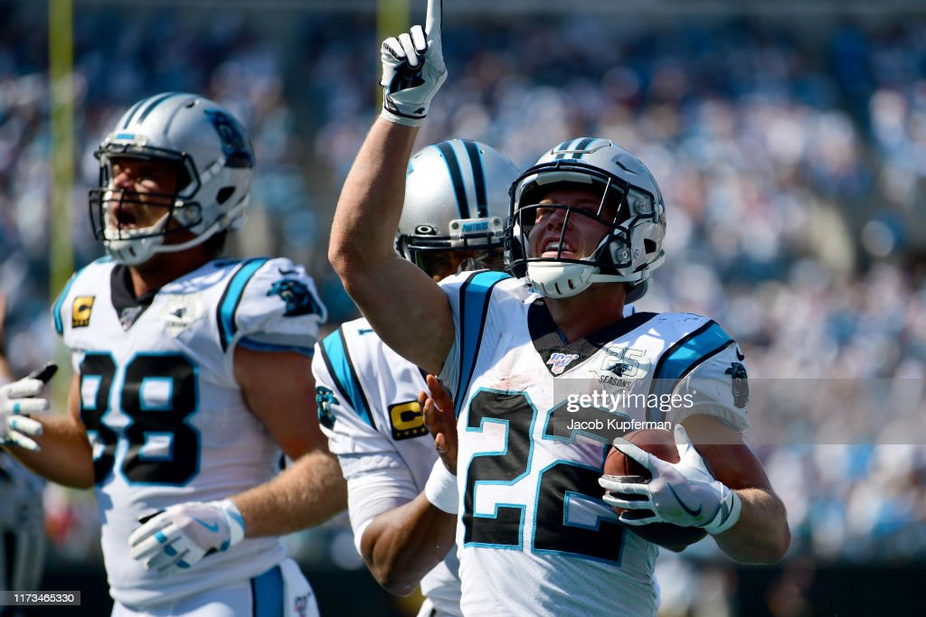 Los Angeles Rams v Carolina Panthers : News Photo