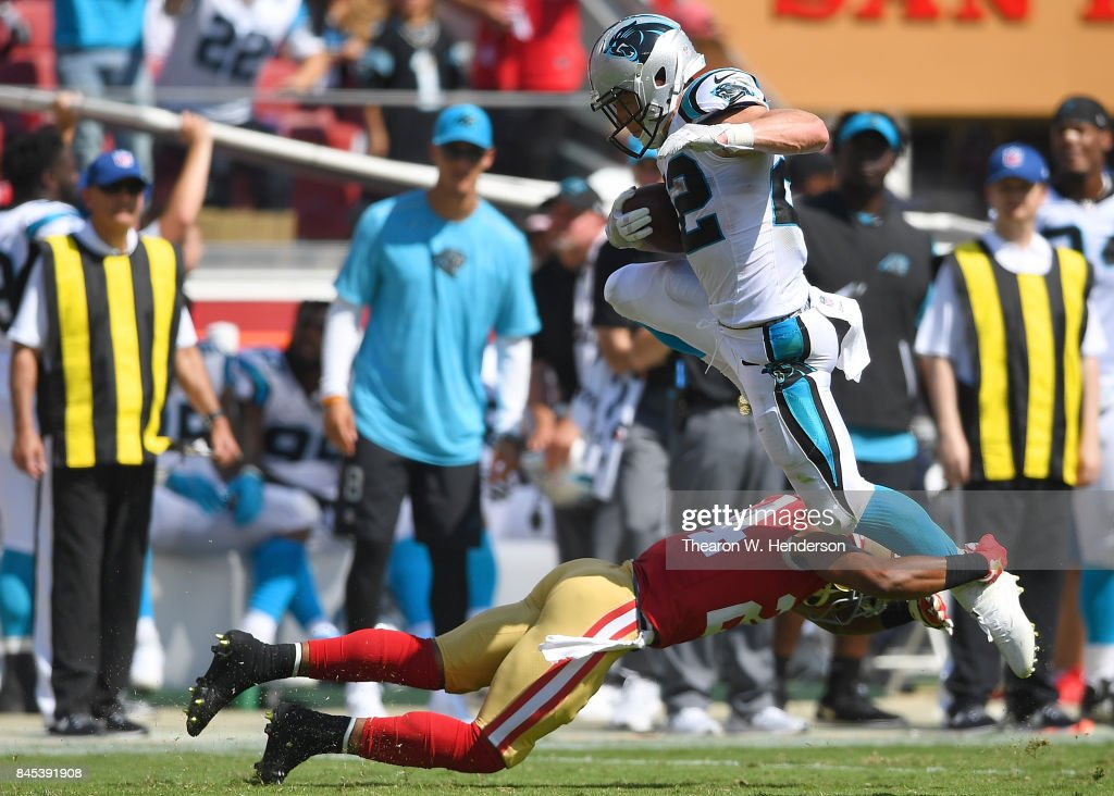 Carolina Panthers v San Francisco 49ers : News Photo