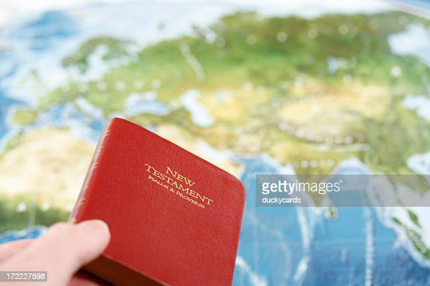 christian missionary - gospel stock photos and pictures