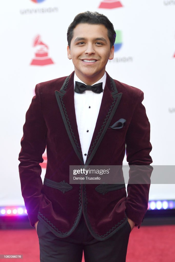 The 19th Annual Latin GRAMMY Awards  - Arrivals : News Photo