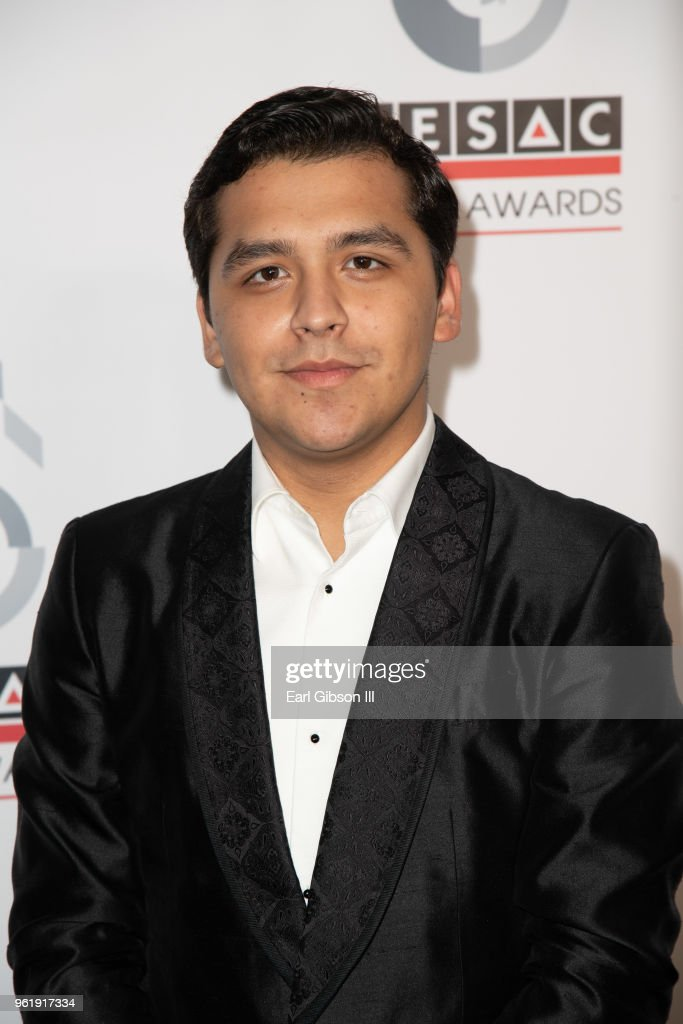 2018 SESAC Latina Music Awards - Arrivals : News Photo