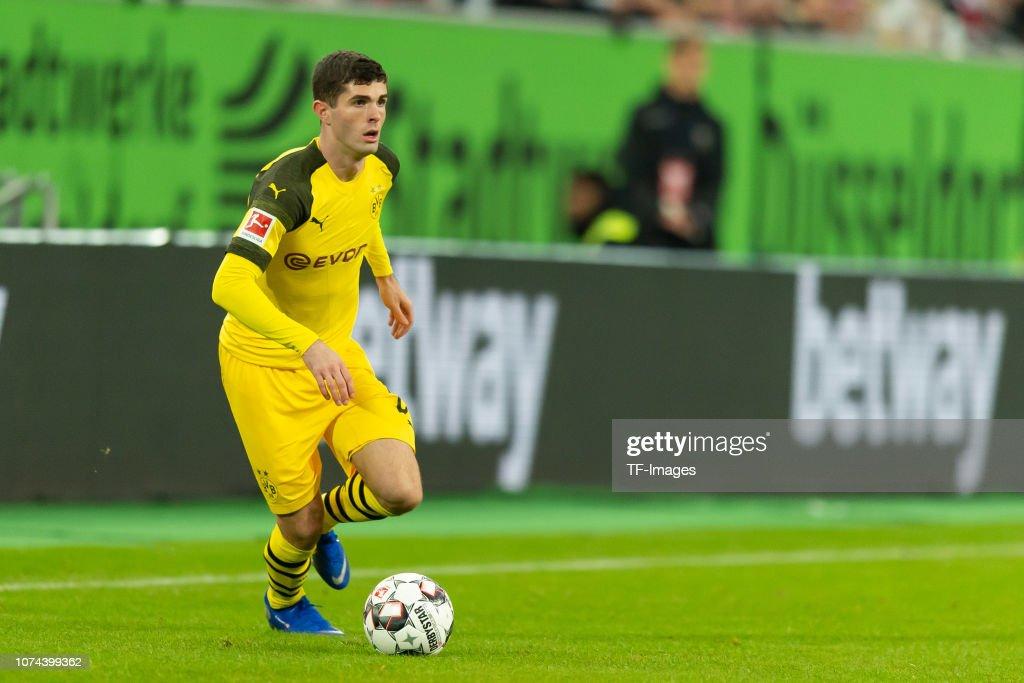 Fortuna Duesseldorf v Borussia Dortmund - Bundesliga : Fotografia de notícias