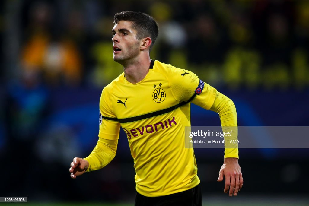 Borussia Dortmund v Club Brugge - UEFA Champions League Group A : News Photo