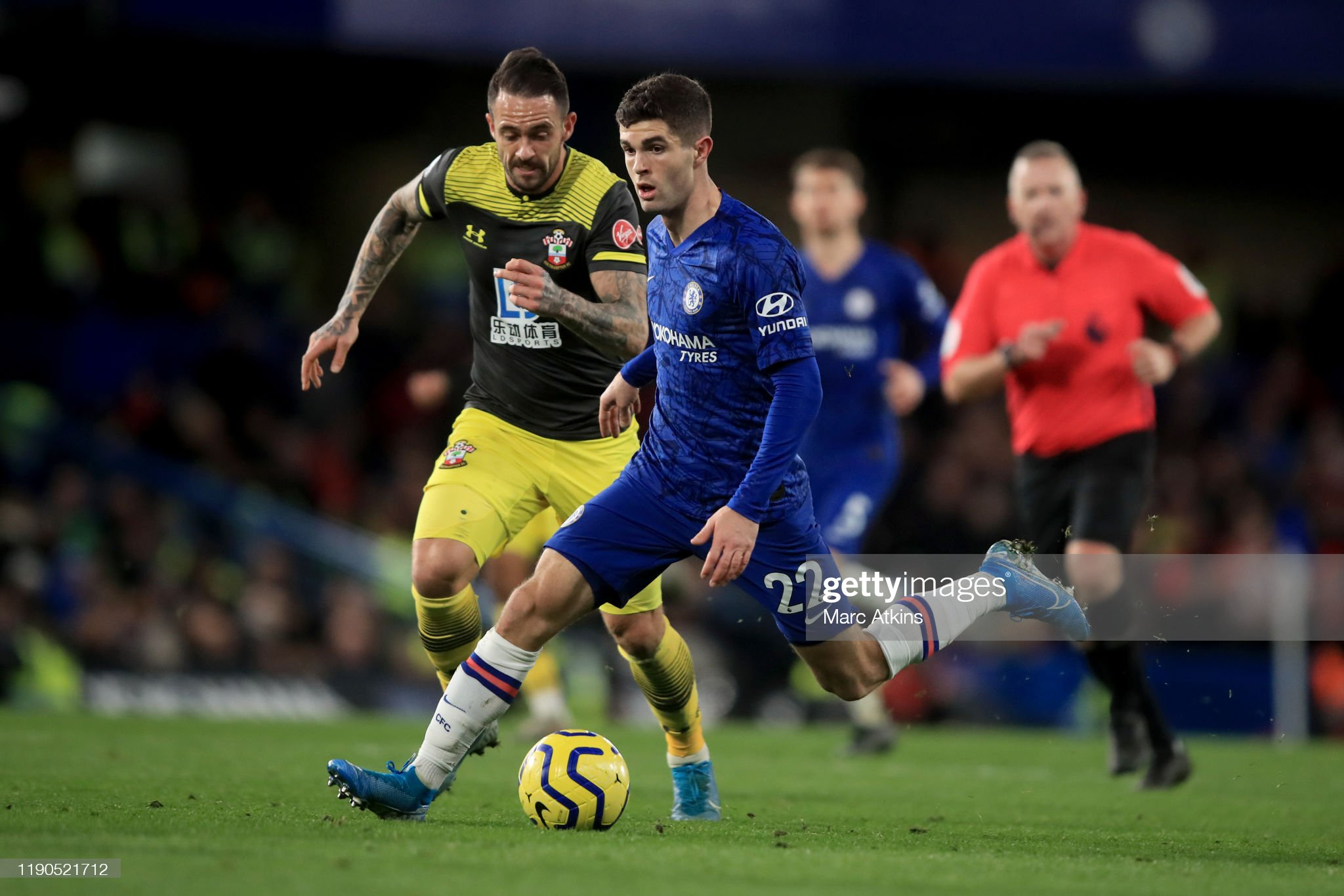 Chelsea vs Southampton Preview, prediction and odds