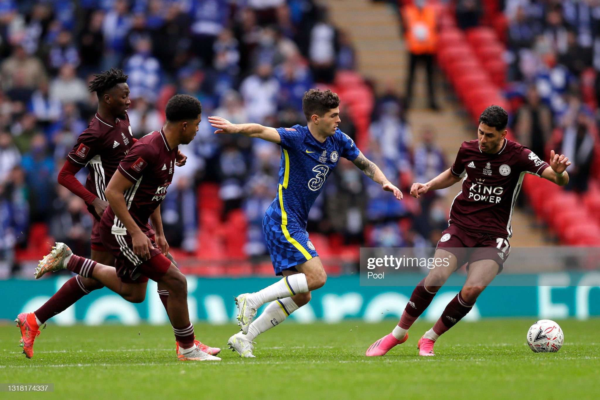 Chelsea vs Leicester Preview, prediction and odds