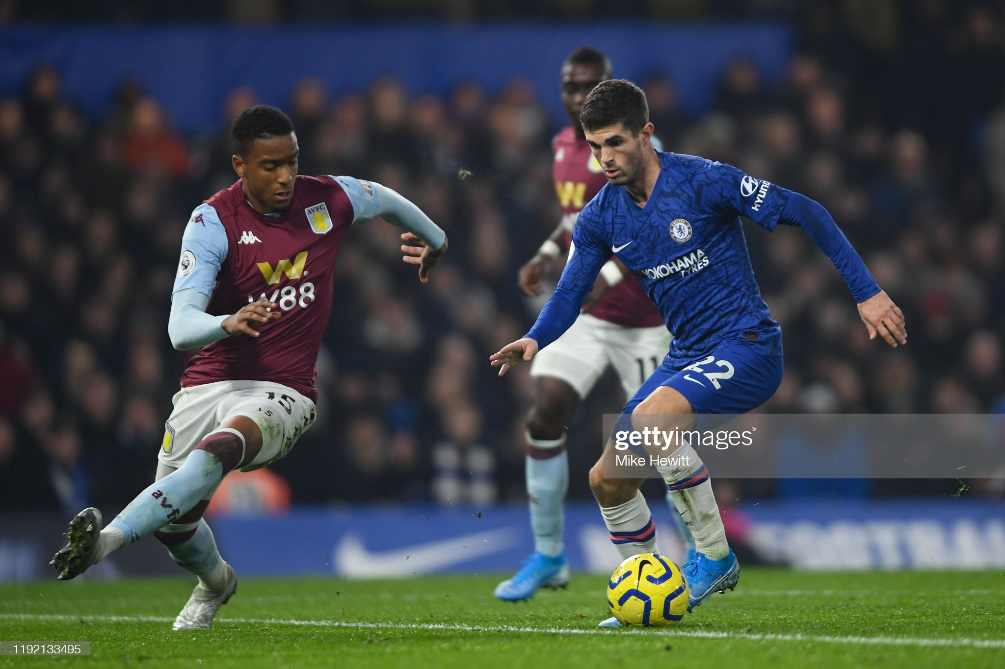 Aston Villa v Chelsea Preview, prediction and odds