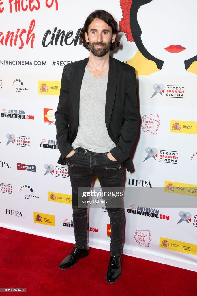 24th Annual Recent Spanish Cinema Opening Night Gala : News Photo