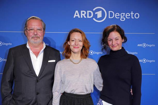 DEU: Get-Together ARD Degeto At Hamburger Film Festival