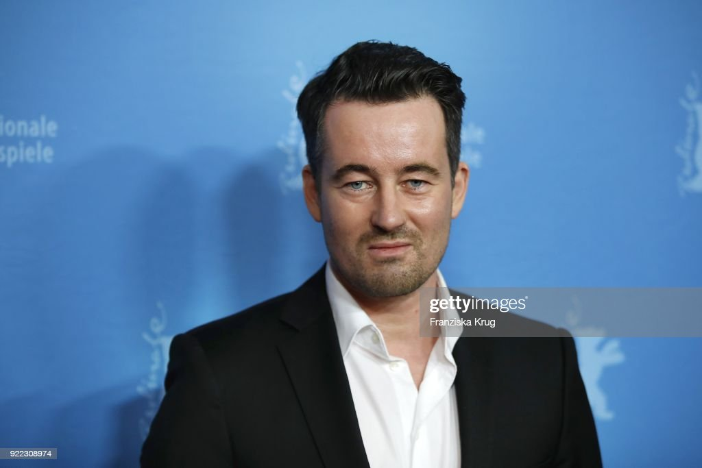 Christian Schwochow attends the 'Bad Banks' premiere during the 68th Berlinale International Film Festival Berlin at Zoo Palast on February 21, 2018 in Berlin, Germany.