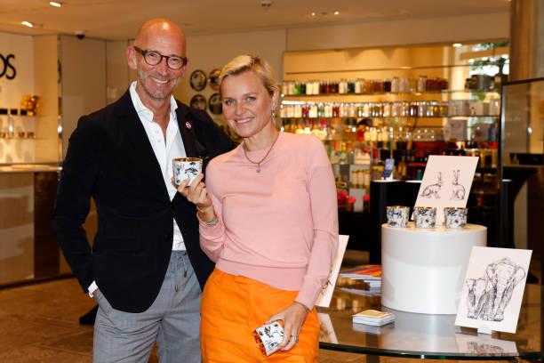 DEU: Dr. Barbara Sturm x APROPOS The Concept Store Launch Event