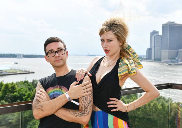 NY: Ketel One Family-Made Vodka And The Misshapes Host Pride Oasis During World Pride