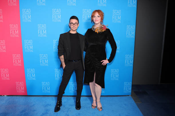 "GA: 24th SCAD Savannah Film Festival - Opening Night Red Carpet And Screening Of ""Belfast"""