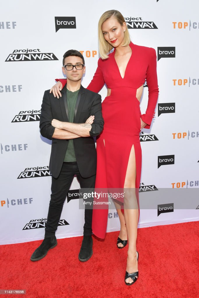 """CA: Bravo's """"Top Chef"""" And """"Project Runway"""" - A Night Of Food And Fashion FYC Red Carpet Event"""