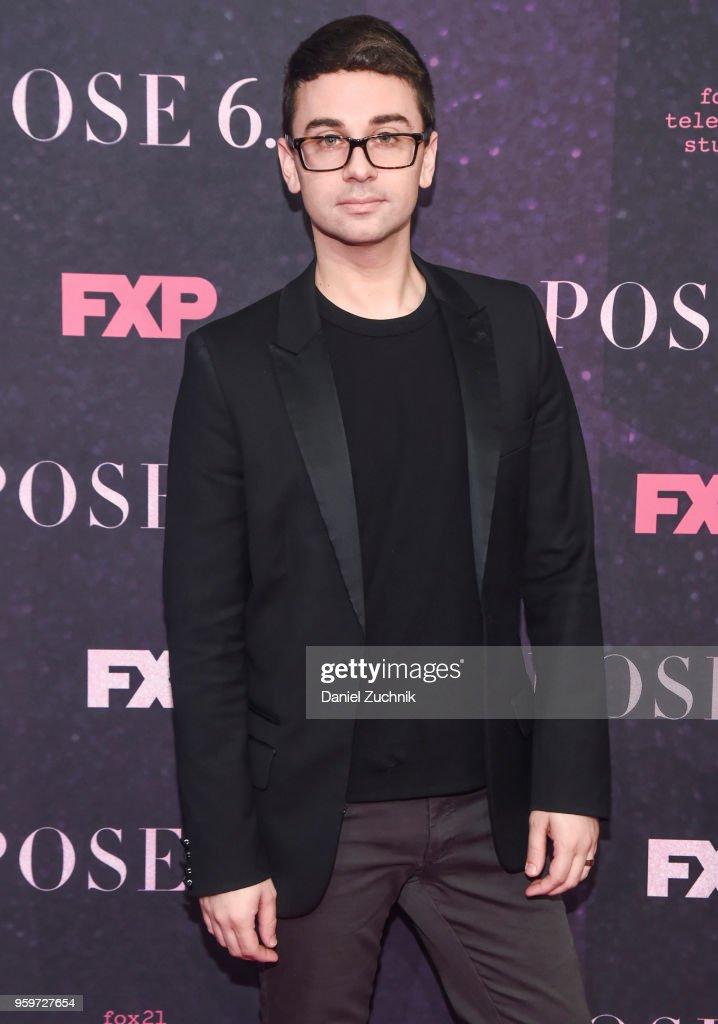 """Pose"" New York Premiere"
