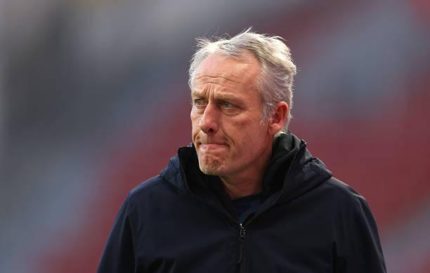 DEU: Bayer 04 Leverkusen v Sport-Club Freiburg - Bundesliga