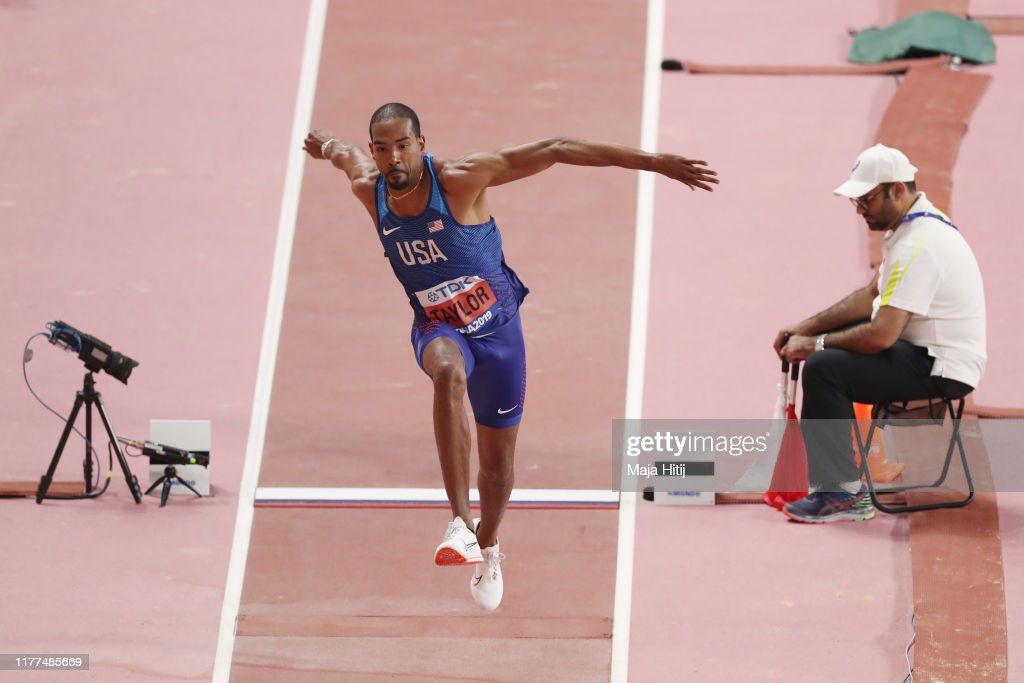 17th IAAF World Athletics Championships Doha 2019 - Day One : News Photo