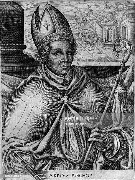 Christian Thelogian Arius