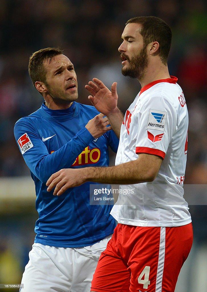 VfL Bochum v 1. FC Koeln - 2. Bundesliga