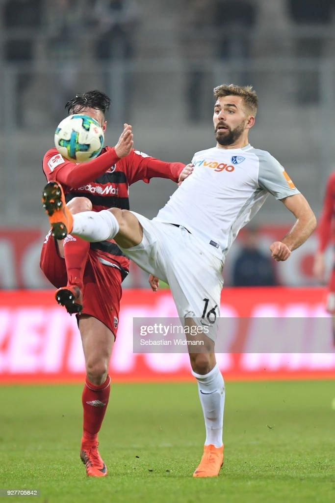 FC Ingolstadt 04 v VfL Bochum 1848 - Second Bundesliga