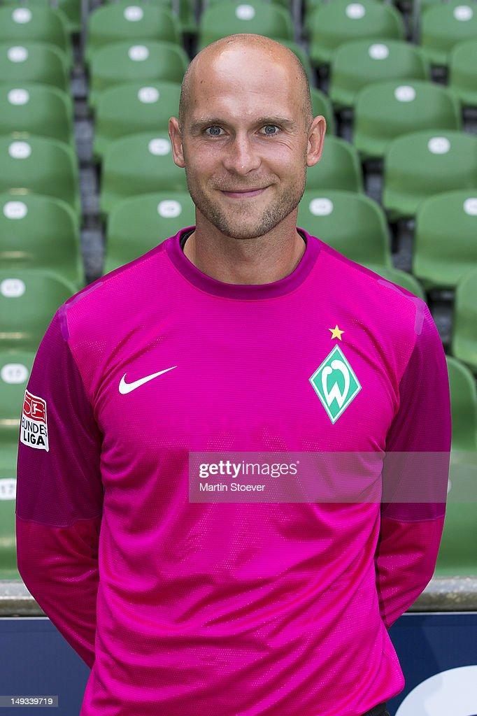 Werder Bremen Team Presentation
