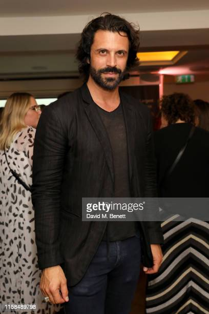 Christian Vit attends the UK launch of The Female Social Network at The Ivy on June 26 2019 in London England Photo by David M Benett/Dave...