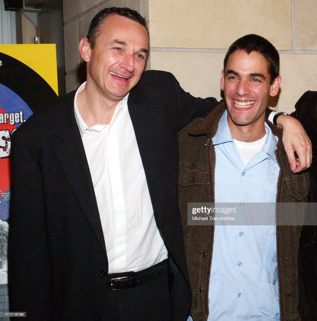 Christian Vladelievre, Producer, Fernando Eimbcke, Director,