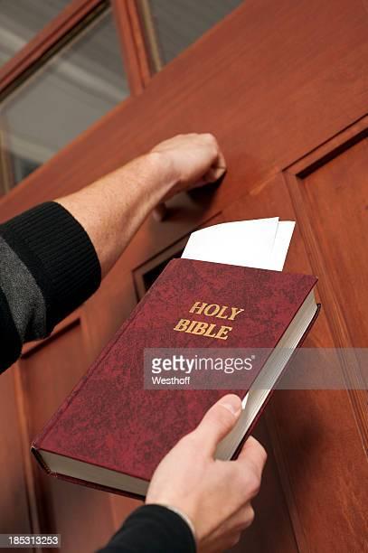 Christian Witnessing