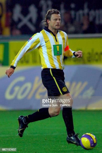 Christian Wrns Borussia Dortmund