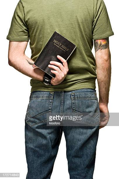 christian youth - male bum stock photos and pictures